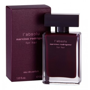 Narciso Rodriguez for Her L'Absolu (Női parfüm) edp 100ml