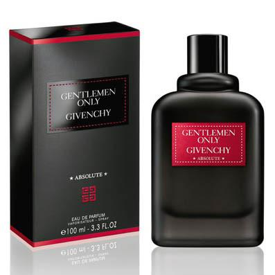 Gentlemen Only Absolute (Férfi parfüm) edp 100ml