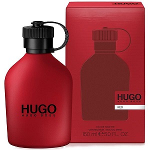 Hugo Red (Férfi parfüm) edt 75ml