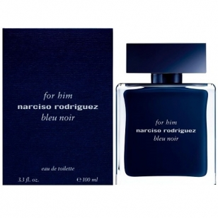 Narciso Rodriguez for Him Bleu Noir (Férfi parfüm) edt 50ml